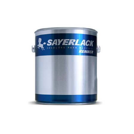 Sayerlack - Verniz PU Fosco Transparente - 3,6l - FO20.6585.00GL