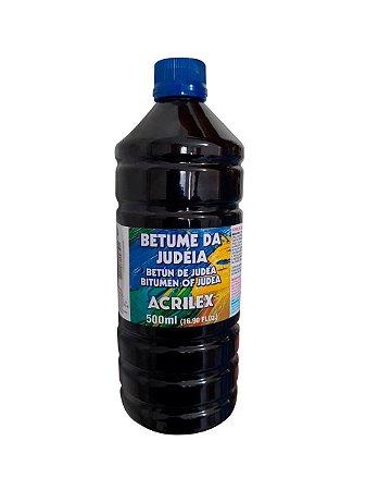 Acrilex - Betume da Judéia - 500ml
