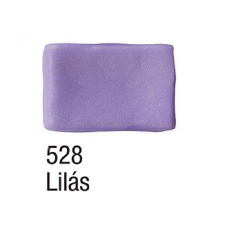 Acrilex - Massa para Biscuit 90g – Lilas (528)