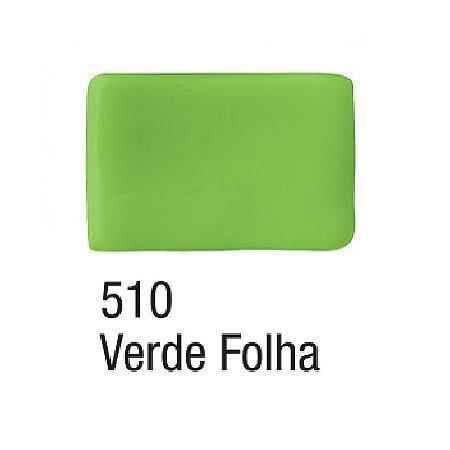 Acrilex - Massa para Biscuit 90g – Verde Folha (510)