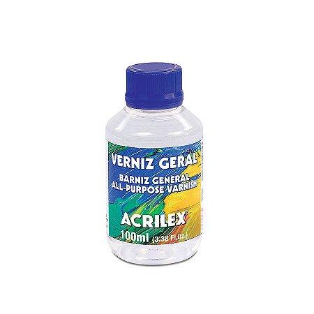 Acrilex - Verniz Geral - 100ml