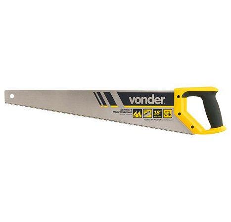 """Vonder - Serrote 18"""" - SE 018"""
