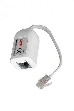 Mister - Filtro ADSL RJ11 - 5946
