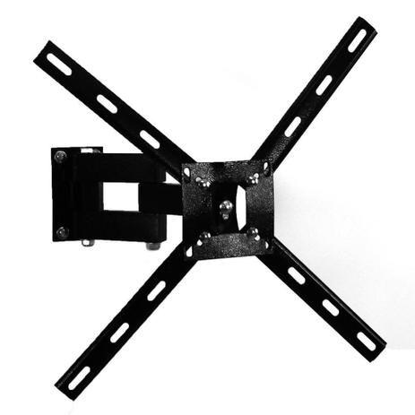 Mister - Suporte Articulado Para TV LCD - 14 A 47 - 100543