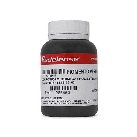 Redelease - Pigmento Verde DF - 100g