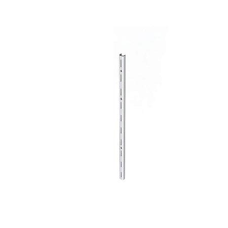DiCarlo - Trilho Rasgo Simples Branco - 30cm
