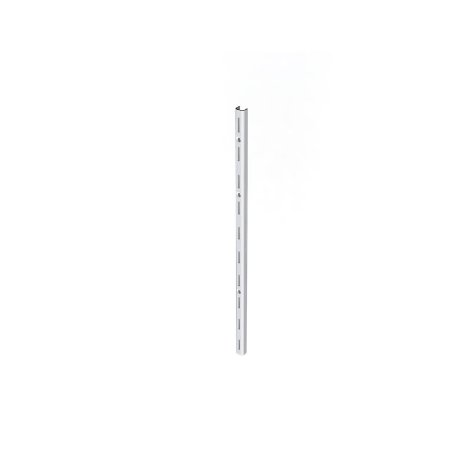 DiCarlo - Trilho Rasgo Simples Branco - 50cm