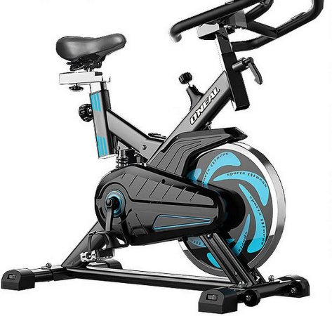 BICICLETA SPINNING O'NEAL 15KG TP1000
