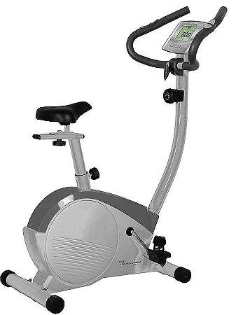 Bicicleta Ergométrica Evolution B702 Semi Profissional