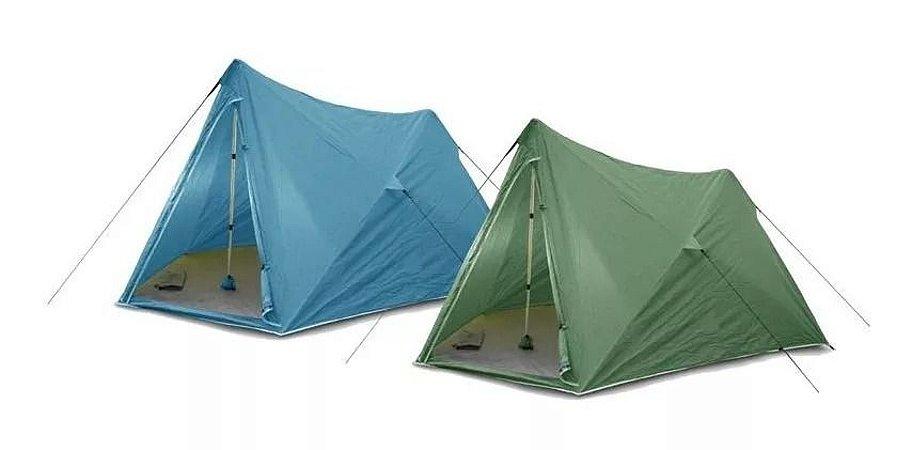 Barraca Camping Flash - 2 Pessoas Trilhas E Rumos