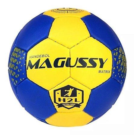 Bola Handball / Handebol H2l Feminino Magussy Tamanho Oficial