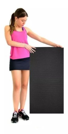 Colchonete Tapete Em Eva Exercícios Mat Yoga