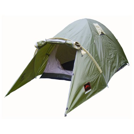 Barraca Camping Trilhas E Rumos Super Esquilo 6 Trekking