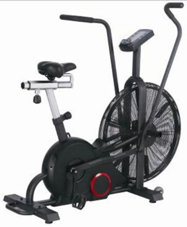 Air Bike Crossfit Oneal Tp920 Profissonal Crossfit Academia