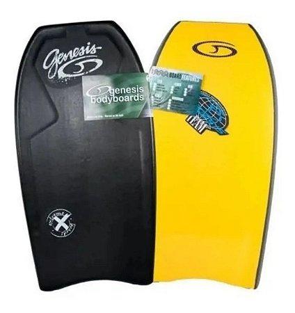 Prancha Bodyboard Genesis Modelo Extreme Todos Os Tamanhos