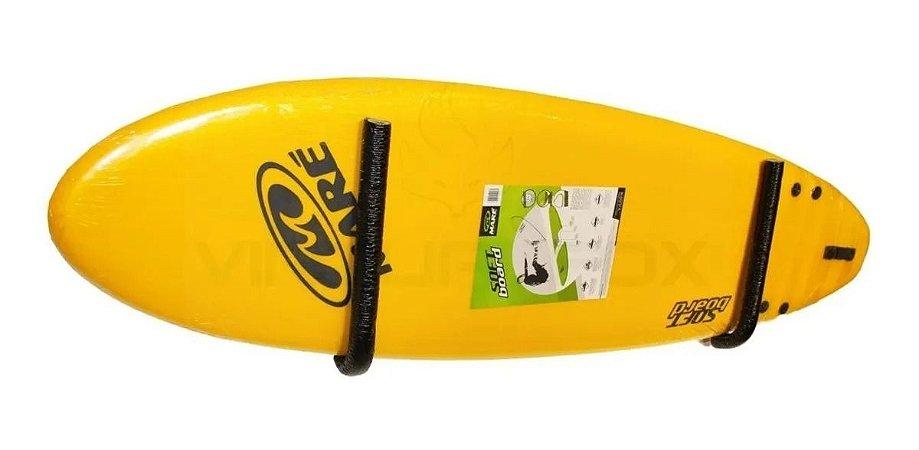 Suporte De Parede Para Prancha De Surf