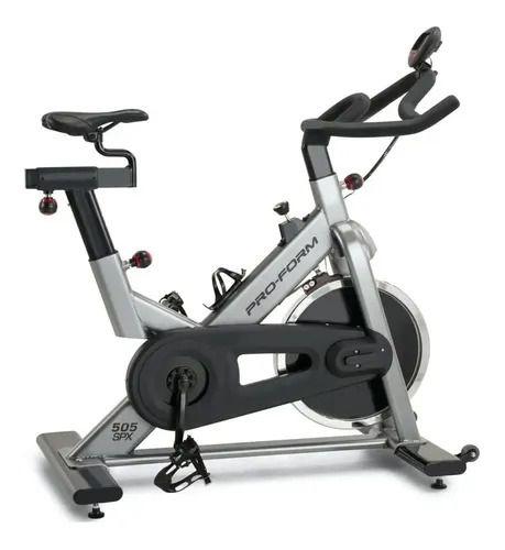 Bicicleta Ergométrica Spinning 505 Spx Proform Professional