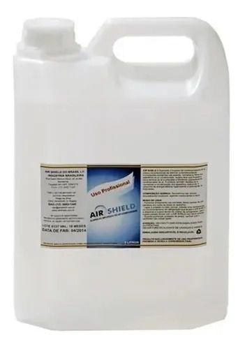 Bactericida Air Shield Elimina Impurezas Do Ar Cond. 5 Lts