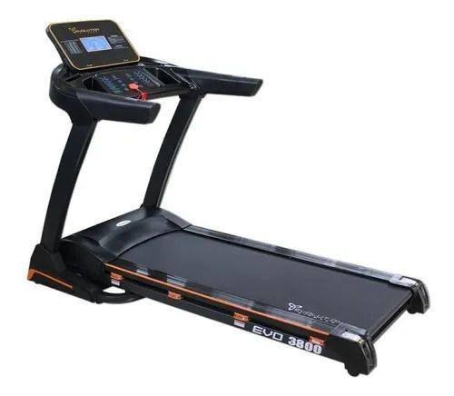 Esteira Ergometrica Evolution Fitness 3800