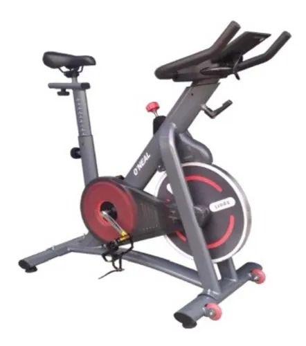 Bicicleta Ergométrica Bike Spinning Oneal Tp6000 Residencial