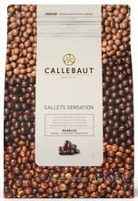 Sensation - Drágeas de Chocolate Belga