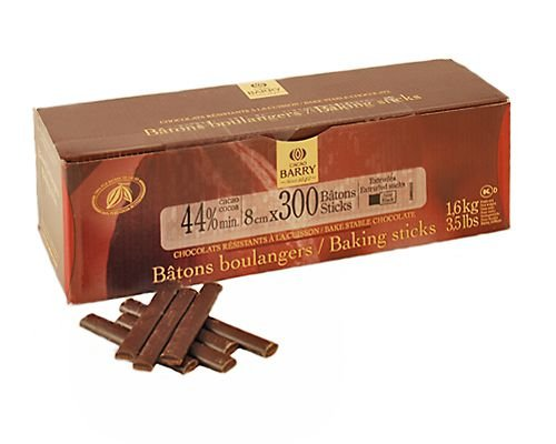 Bâtons Boulangers - sticks fornéaveis para croissant