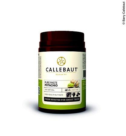 Pasta de pistache 100% - 1kg Callebaut