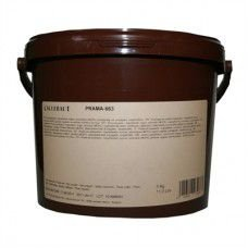 PRA-663 - Pasta de avelã 50% - 5kg