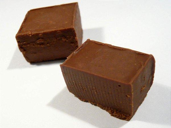 Gianduia - Chocolate Ao Leite 26% Com Avelãs  500g