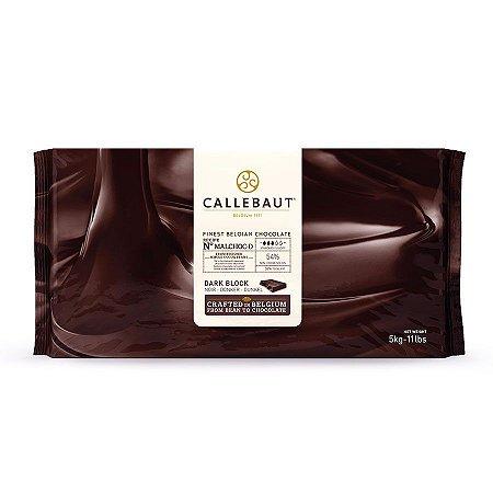 Malchoc Dark 54% - Barra 5kg - Sem açucar