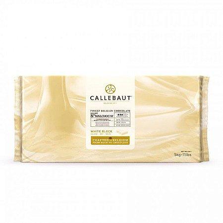 Malchoc White 30,7% - Barra 5kg - Sem açúcar