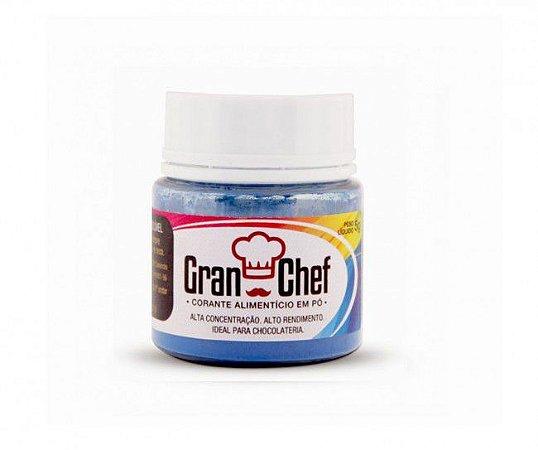 Corante Lipossolúvel Gran Chef - Azul