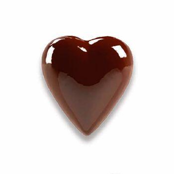 Forma Policarbonato GI099 Coração