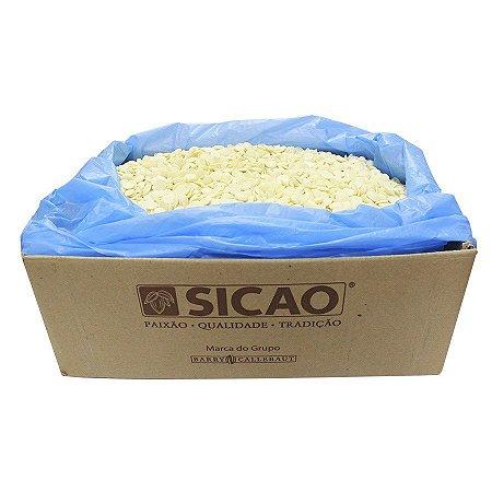 Cobertura Fracionada Branco Gotas sicao - Caixa 10kg