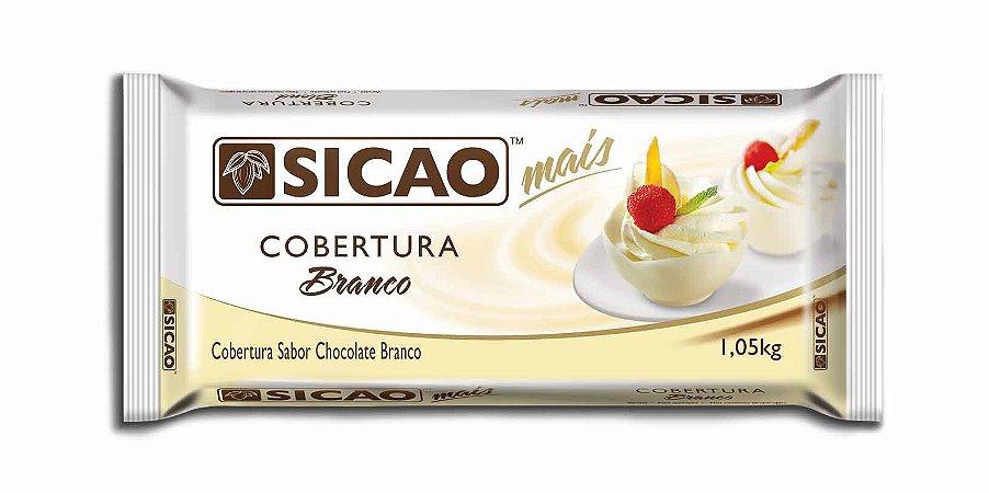 Cobertura Fracionada Barra Branco Sicao