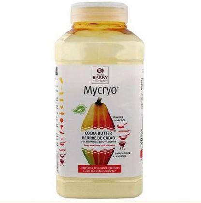 Mycryo - manteiga de cacau em pó
