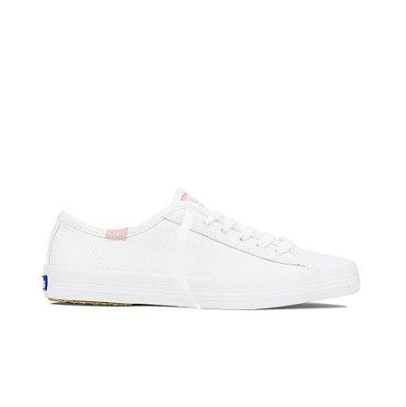 Tênis Keds Kickstart Colors Feminino - Branco