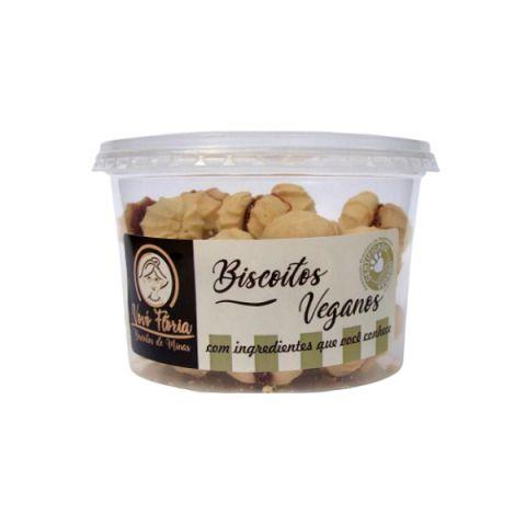 Biscoito Sabor Goiabinha 250g - Vovó Floria