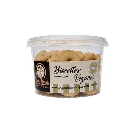 Biscoito Sabor Leite Condensado 250g - Vovó Floria