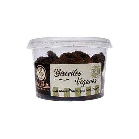 Biscoito Sabor Chocolate 250g - Vovó Floria