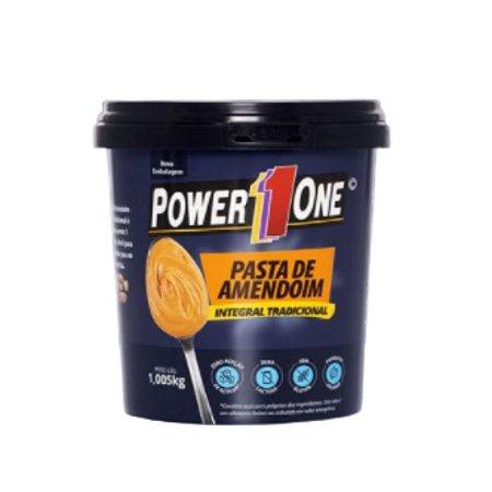 Pasta de Amenooim 1Kg - Power One