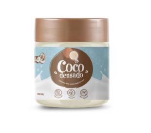 Leite Condensado 200ml - Cocodensado