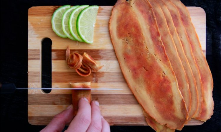 Bacon Supreme Fatiado 175g - Veganinha