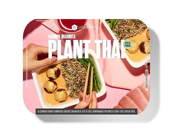 Refeição Plant Thai 282g - Urban Farmcy