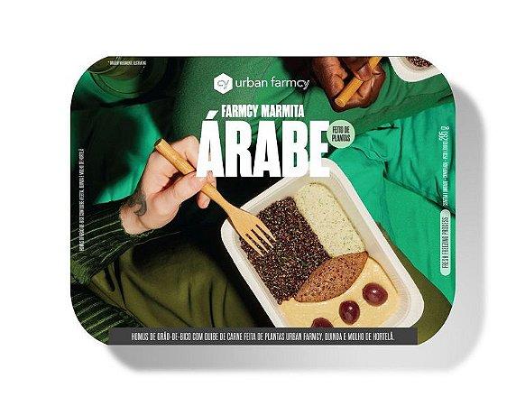 Refeição Árabe 295g - Urban Farmcy