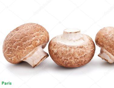 Cogumelo Paris Bandeja 200g (Chegada 26.10.21)