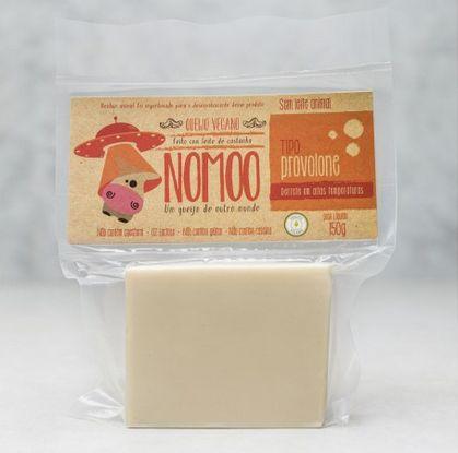 Queijo Provolone 150g - Nomoo
