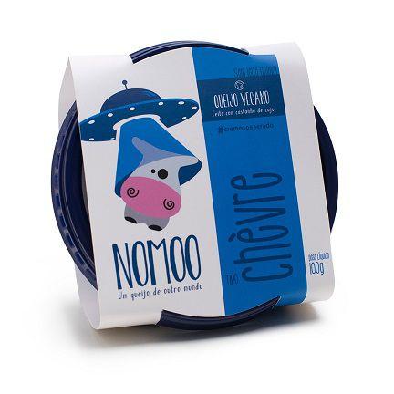 Queijo Chèvre 100g - Nomoo