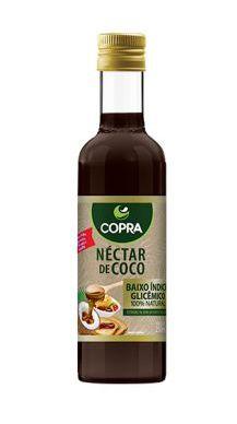Néctar de Coco 250ml - Copra