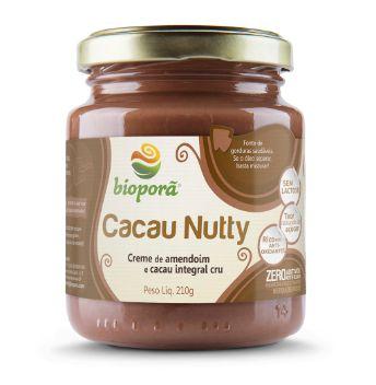 Cacau Nutty 210g - Bioporã